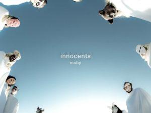 """Moby´s neuestes Album """"Innocents"""" als kostenloses BitTorrent Bundle"""