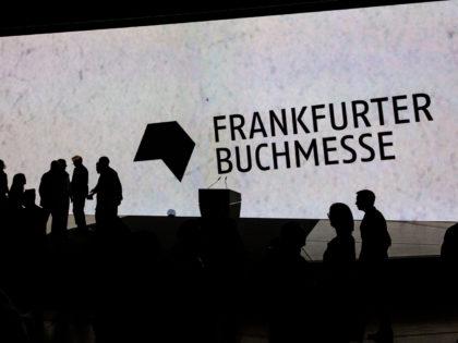 Live Blog: Frankfurter Buchmesse 2018
