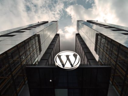 WordPress as an Enterprise CMS: That's why the open source solution is also suitable for bigger companies