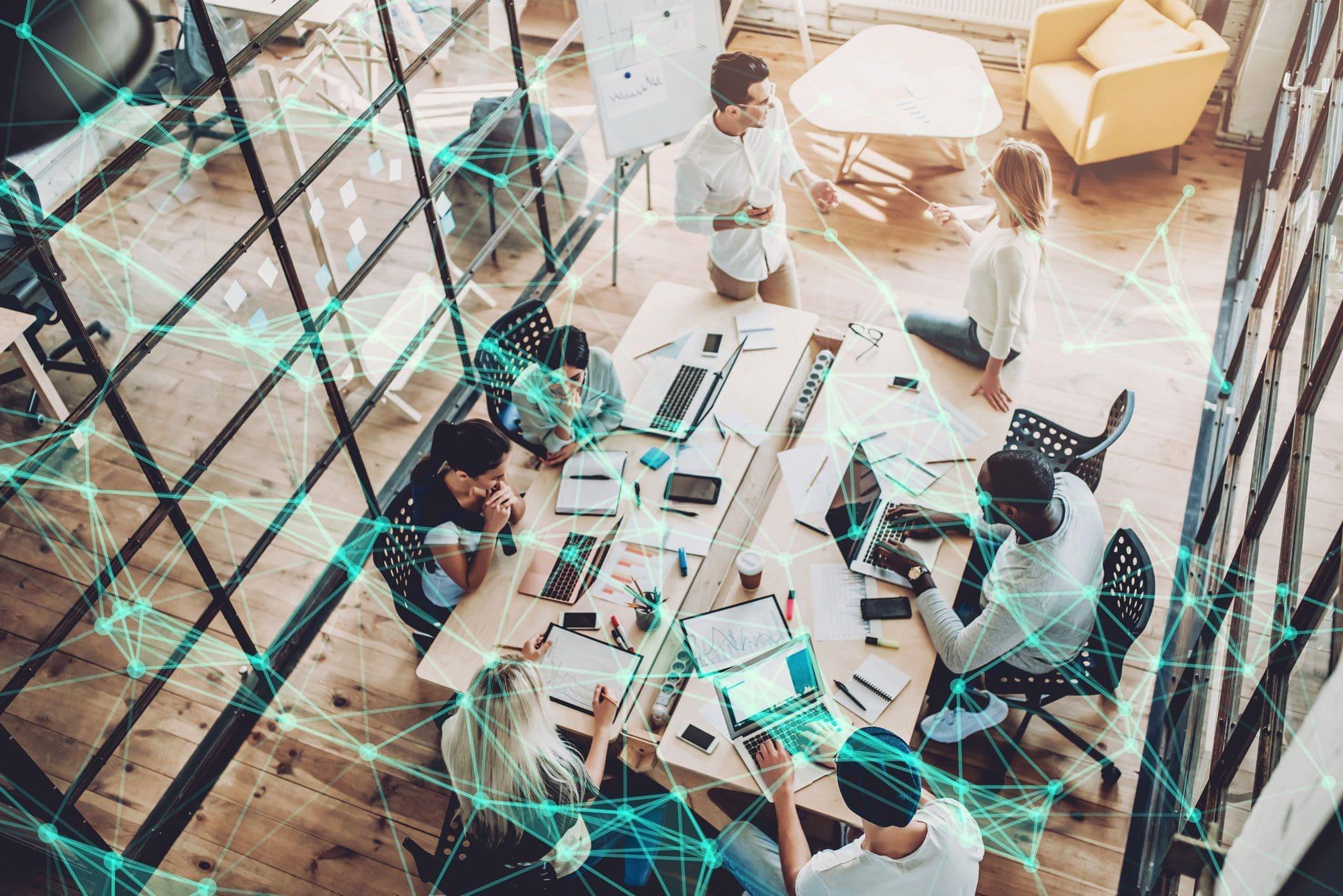 Modern Workplace: Modernisierung sollte kein Selbstzweck sein