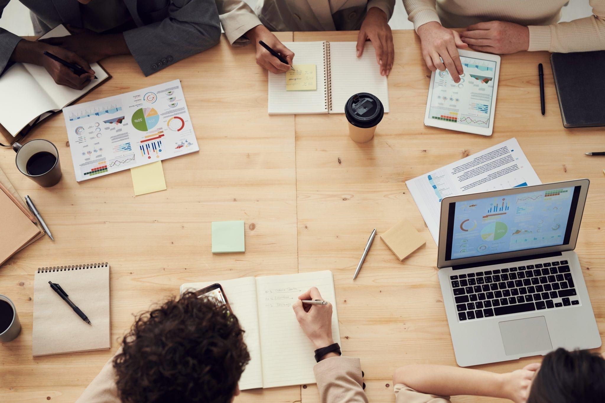 Professionelles Projektmanagement lohnt sich - auch für kleine Agenturen