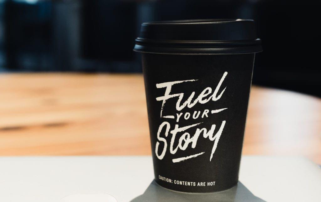 Corporate Storytelling versucht Informationen stets zu vereinfachen und sie anschaulich darzustellen.